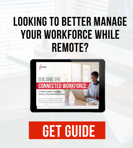 connected workforce cta