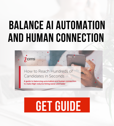 balance ai automation and human connection